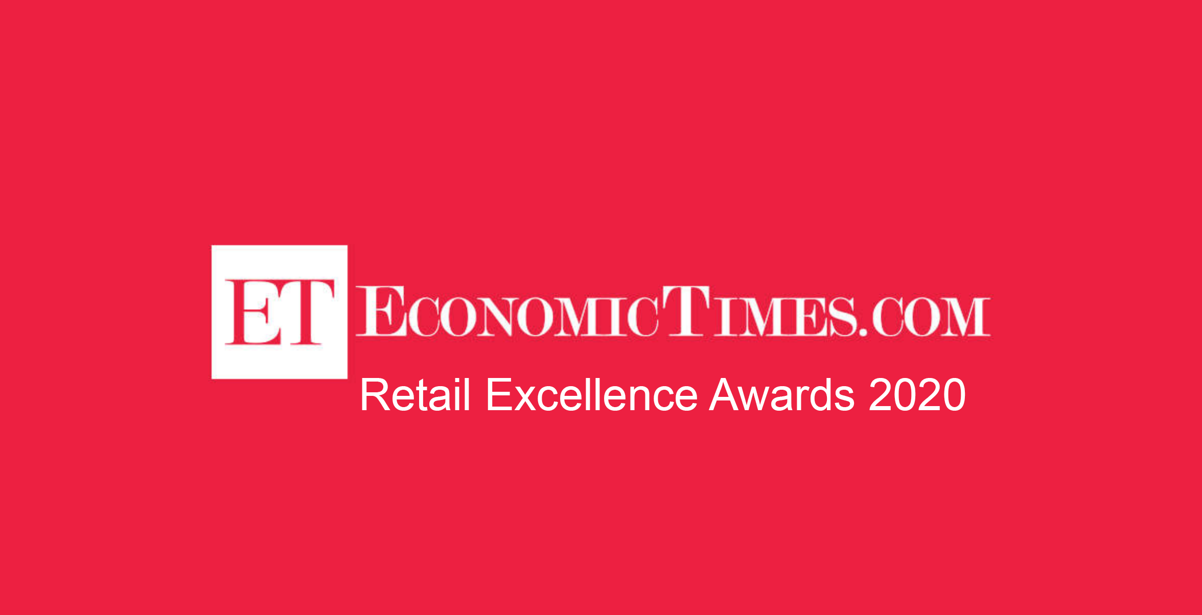 Retail Excellence Awards - ET